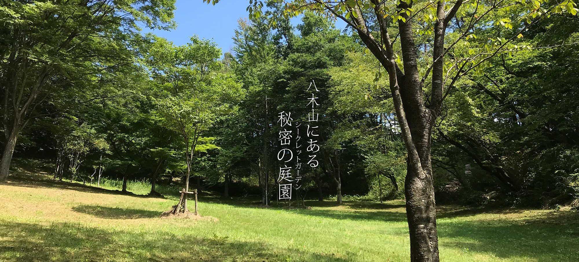 八木山テラス